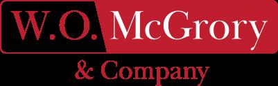 W.O. McGrory & Company
